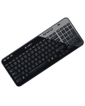Picture of Logitech K360 Wireless Keyboards