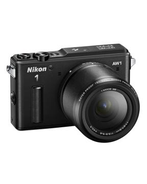 Picture of Nikon AW1