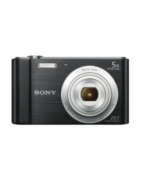 Picture of Sony DSC-W800