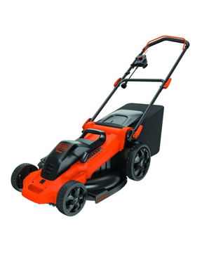Picture of Black and Decker Mower